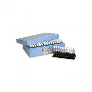 Thuốc thử COD thang cao Hach 2125915 (150 ống/hộp)/ Hach 2125915 COD Digestion Vials, High Range, pk/150